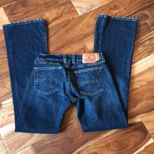 Lucky Brand Jeans - Lucky Brand Lil Maggie Jean Sz 0/25